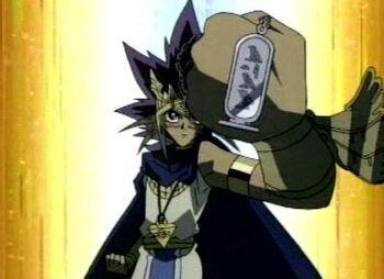 Yu-Gi-Oh! - Episode 219