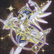 Satellarknight Deneb Art