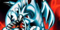Drago Toon Occhi Blu