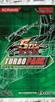 Turbo Pack: Booster Four