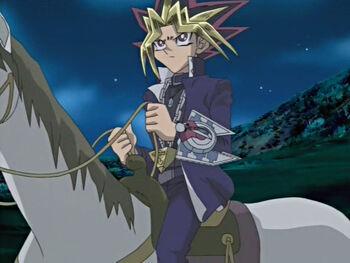 Yu-Gi-Oh! - Episode 155