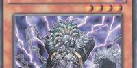 Brron, Mad King of Dark World