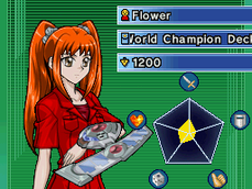 Flower-WC09
