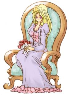 Cyndia manga