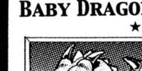 Baby Dragon (manga)