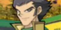 Bastion Misawa (Duel Academy)