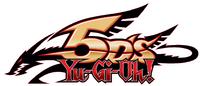 Yu-Gi-Oh! 5D's Logo