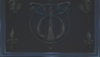DM 168 - Paradus Emblem