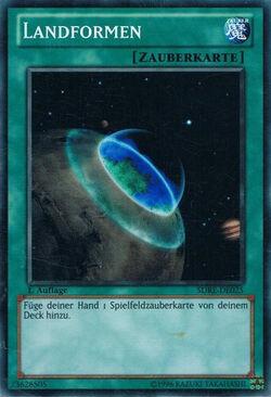 Terraforming-SDRE-DE-C-1E