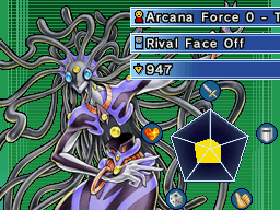 Arcana Force 0 - The Fool-WC09