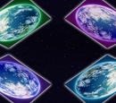 Fusion Dimension