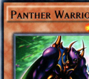 Panther Warrior