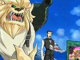 Yu-Gi-Oh! GX - Episode 090