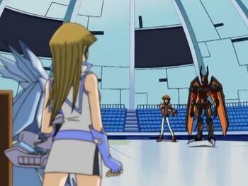 Yu-Gi-Oh! GX - Episode 094