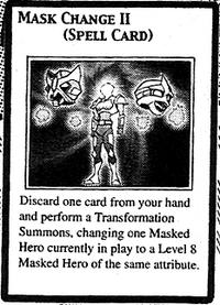 MaskChangeII-EN-Manga-GX