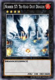 Number57TriHeadDustDragon-EN-SAMPLE