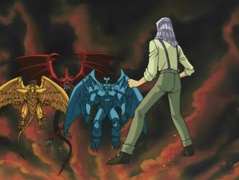Yu-Gi-Oh! - Episode 085