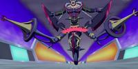 Yu-Gi-Oh! ARC-V - Episode 093