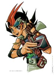 Yuma Duel Art-032