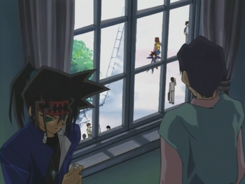 Yu-Gi-Oh! - Episode 046