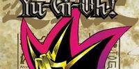 Yu-Gi-Oh! - Volume 001