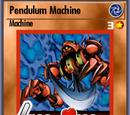Pendulum Machine (BAM)