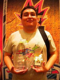 Hector Delgado