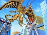 Yu-Gi-Oh! GX - Episode 085