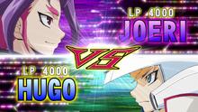 Yuri vs Yugo