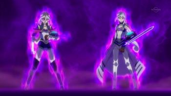 Yu-Gi-Oh! ARC-V - Episode 107