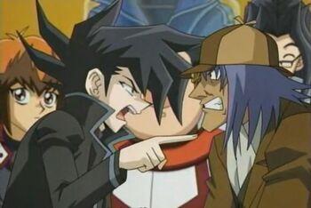 Yu-Gi-Oh! GX - Episode 039