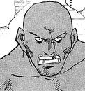 DSOC host - manga portal