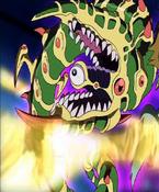 Worm Drake-JP-Anime-MOV-NC