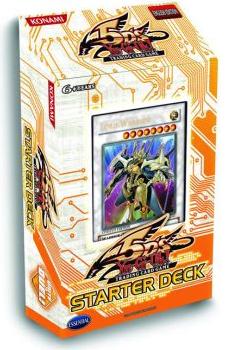 Starter Deck: Yu-Gi-Oh! 5D's 2009