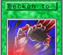 Beckon to Darkness