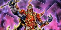 Shi En - Sei Samurai Leggendario