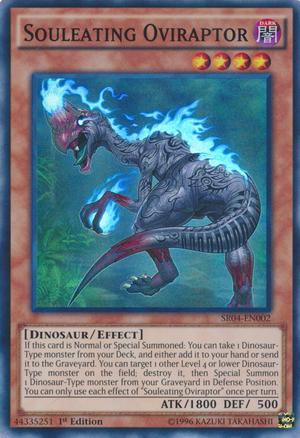 SouleatingOviraptor-SR04-EN-SR-1E