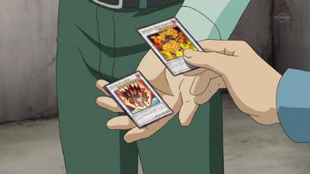 Yu-Gi-Oh! ARC-V - Episode 060