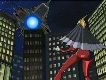 Yu-Gi-Oh! GX - Episode 071