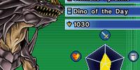 Ultimate Tyranno (character)