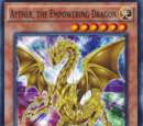 Aether, the Empowering Dragon