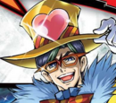 Mr. Heartland (manga)