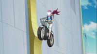 AkariMotorcycle