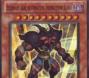 Exodius der Ultimative verbotene Lord