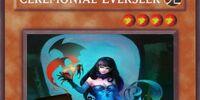 Ceremonial Everseer