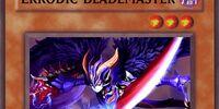Errodic Blademaster