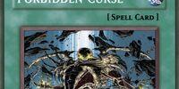 Forbidden Curse