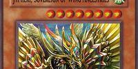 Jypheri, Sovereign of Wing Ancestries