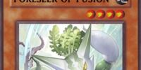 Foreseer of Fusion