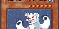 Pernicious Polar Bear